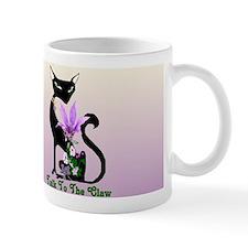 Cat Claw Mug