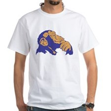 Thinking Chimp Shirt