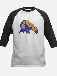 Thinking Chimp Kids Baseball Jersey