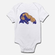 Thinking Chimp Infant Bodysuit
