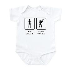 My Uncle / Your Uncle Infant Bodysuit