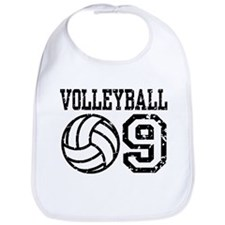Volleyball 09 Bib