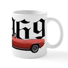 1969 Pontiac Firebird Mug