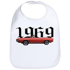 1969 Pontiac Firebird Bib