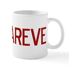 Pareve Mug