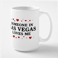 Loves Me in Las Vegas Mug