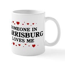 Loves Me in Harrisburg Mug