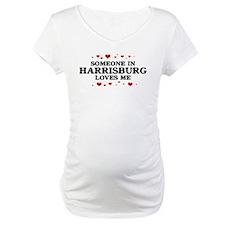 Loves Me in Harrisburg Shirt