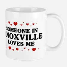 Loves Me in Knoxville Mug