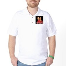 Obama Whisper T-Shirt