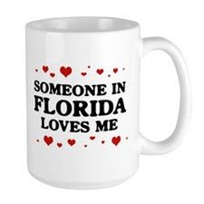 Loves Me in Florida Mug