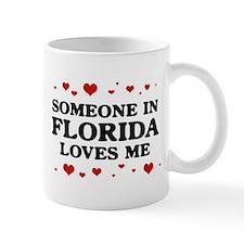 Loves Me in Florida Mug