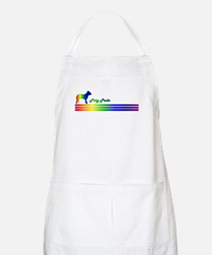 Pitty Pride BBQ Apron