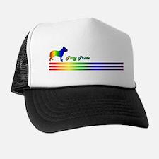 Pitty Pride Trucker Hat