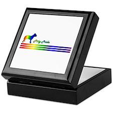 Pitty Pride Keepsake Box