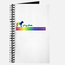 Pitty Pride Journal