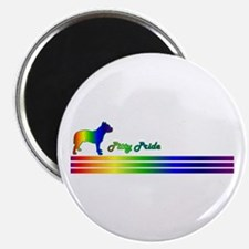 Pitty Pride Magnet