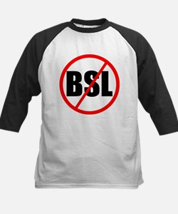 No to BSL! Tee