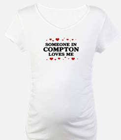 Loves Me in Compton Shirt