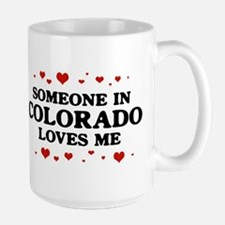 Loves Me in Colorado Mug