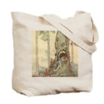 Jessie M. King Infanta Tote Bag 2