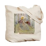 Jessie M. King Infanta Tote Bag 1