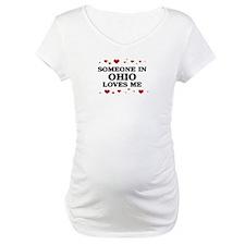 Loves Me in Ohio Shirt