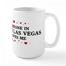 Loves Me in North Las Vegas Mug