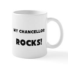 MY Chandler ROCKS! Mug