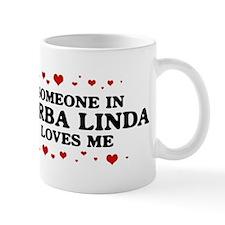 Loves Me in Yorba Linda Mug
