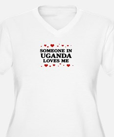 Loves Me in Uganda T-Shirt