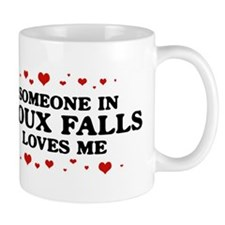 Loves Me in Sioux Falls Mug