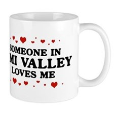 Loves Me in Simi Valley Mug