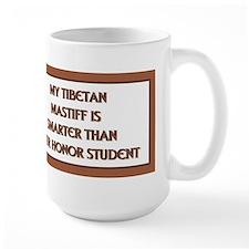 Tibetan Mastiff Honor 2 Mug