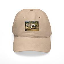 Holly & Buddy's Cap