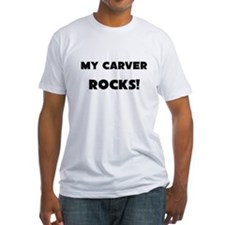 MY Cash And Carry Manager ROCKS! Shirt