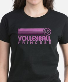 Volleyball Princess Tee