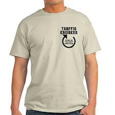 Traffic Engineer Direction T-Shirt