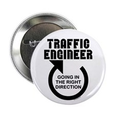 "Traffic Engineer Direction 2.25"" Button"
