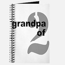 GRANDPA 2 Journal