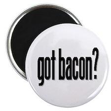 Cute Got bacon Magnet
