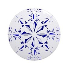 Snowflake Ornament #3