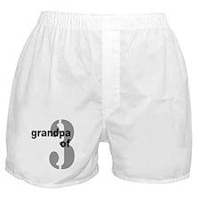 GRANDPA 3 Boxer Shorts