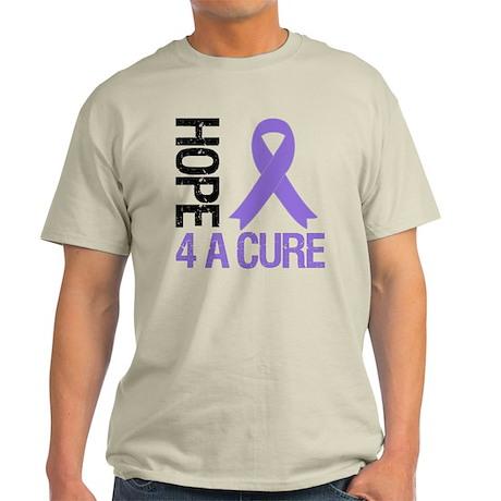 Hodgkin's Hope 4 a Cure Light T-Shirt