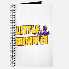 Little Brraapp'er Journal