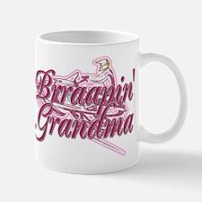 Brraapin' Grandma Mug