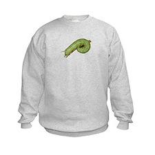 Helaine's Hornworm Sweatshirt