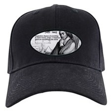 Mathematics: Blaise Pascal Baseball Hat