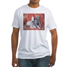 Bedlington Puppy Love Shirt