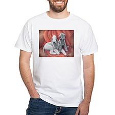 Bedlington Puppy Love Shirt
